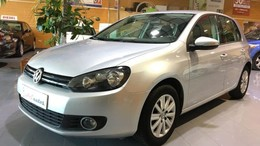 VOLKSWAGEN Golf 1.6TDI CR Advance 105