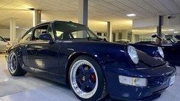 PORSCHE 911 3.6 Carrera 2 Coupé Tiptronic