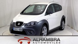 SEAT Altea Freetrack  1.6 TDI 105 CV PS