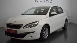 PEUGEOT 308 1.6 BlueHDi Business Line 100