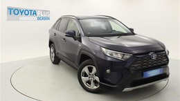 TOYOTA RAV-4 2.5 hybrid 2WD Advance Plus