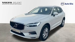 VOLVO XC60 T8 Twin Business Plus