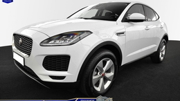 JAGUAR E-Pace   20d-AWD LED/NAV/LEDER/WIN-PACK/PRIVACY/18