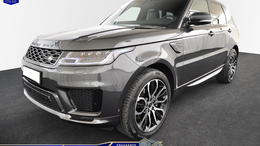 LAND-ROVER Range Rover Sport  Land RRS SDV6 HSE-Dynamic P-LED/PANO/ON-OFF-ROAD P/21