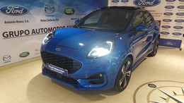 FORD Puma  1.0 EcoBoost 114kW ST-Line X MHEV
