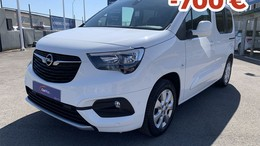 OPEL Combo Life 1.5TD S/S Selective L 130