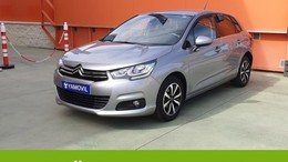 CITROEN C4 1.6BlueHDI Tonic 100