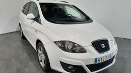 SEAT Altea  XL 1.6 TDI 105cv E-Ecomotive Style 4Kids