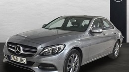 MERCEDES-BENZ Clase C 220CDI BE Avantgarde Aut.