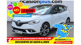 RENAULT Scénic Grand 1.5dCi Zen Collection 81kW