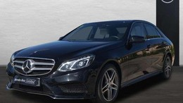 MERCEDES-BENZ Clase E 400 Avantgarde 4M 7G Plus