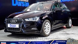 AUDI A3 Sportback 1.6TDIe Attraction