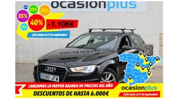 AUDI A3 Sportback 2.0TDI CD Adrenalin 150