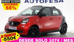SMART Forfour 1.0 71cv Passion 5p TECHO S/S # BLUETOOHT