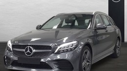 MERCEDES-BENZ Clase C LASE 220 d ESTATE