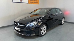 MERCEDES-BENZ Clase A 200CDI BE Style 4M 7G-DCT