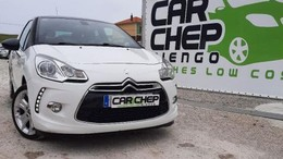 CITROEN DS3  VTi 120 Airdream