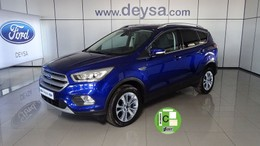 FORD Kuga  1.5 EcoBoost 110kW A-S-S 4x2 Titanium