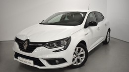 RENAULT Mégane 1.3 TCe GPF Limited EDC 103kW