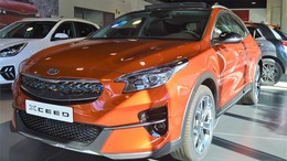 KIA XCeed 1.6 GDi PHEV 104kW (141CV) eMotion