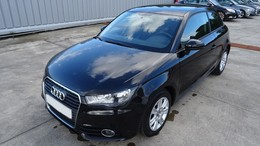 AUDI A1 1.6TDI Attraction 90