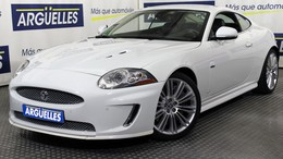 JAGUAR XK  V8 SC Coupe Special Edition 510cv Speed Pack