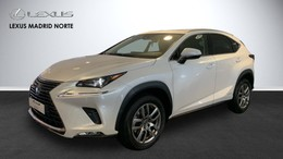 LEXUS NX  300h 300h Executive Navigation. 388€/mes.