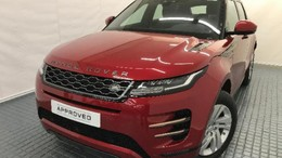 LAND-ROVER Range Rover Evoque 2.0 D150 R-Dynamic S AUTO 4WD MHEV