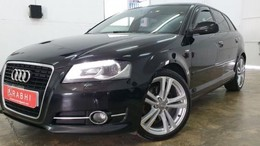AUDI A3  2.0 TDI 170CV F.AP. S tr. Attraction