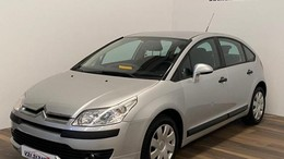 CITROEN C4 1.6i 16v Collection