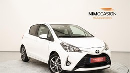 TOYOTA Yaris 1.5 Feel! Edition