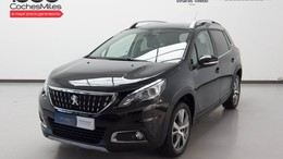 PEUGEOT 2008 1.6 BlueHDI S&S Allure EAT6 120