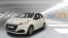 PEUGEOT 208 1.6BlueHDi Business Line 75