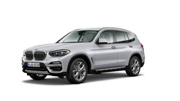 BMW X3 sDrive 18dA