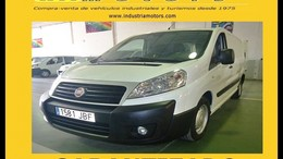 FIAT Scudo Fg.10 C 1.6Mjt Business E5