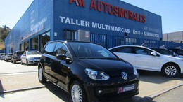 VOLKSWAGEN Up! 1.0 Fender