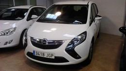 OPEL Zafira 1.7CDTi Enjoy Plus 125