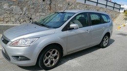 FORD Focus 1.6TDCi Business
