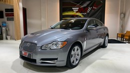 JAGUAR XF 4.2 V8 Premium Luxury Aut.