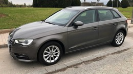AUDI A3 Sportback 1.4 TFSI Attraction 125 (4.75)