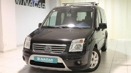 FORD Tourneo Connect 1.6TDCi Titanium 115