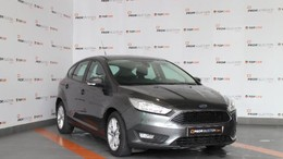 FORD Focus 1.0 ECOBOOST 92KW TREND+ 5P