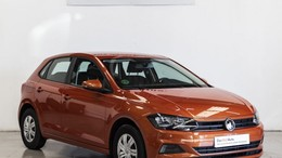 VOLKSWAGEN Polo 1.0 Edition 59kW