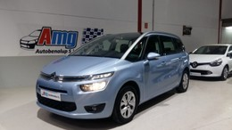CITROEN C4 G.Picasso 1.6BlueHDi S&S Seduction 120