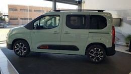 CITROEN Berlingo M1 BlueHDi Talla M Shine 100