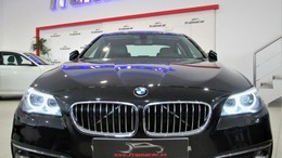 BMW Serie 5 520d Luxury (4.75)