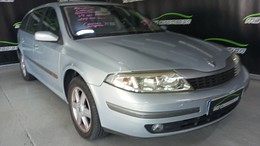 RENAULT Laguna Grand Tour 1.9DCI Expression