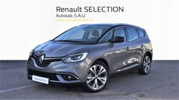 RENAULT Scénic Grand 1.3 TCe Zen 103kW