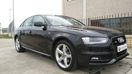 AUDI A4 2.0TDI CD 150 S line edition