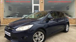 FORD Focus 1.6TDCi Trend 95